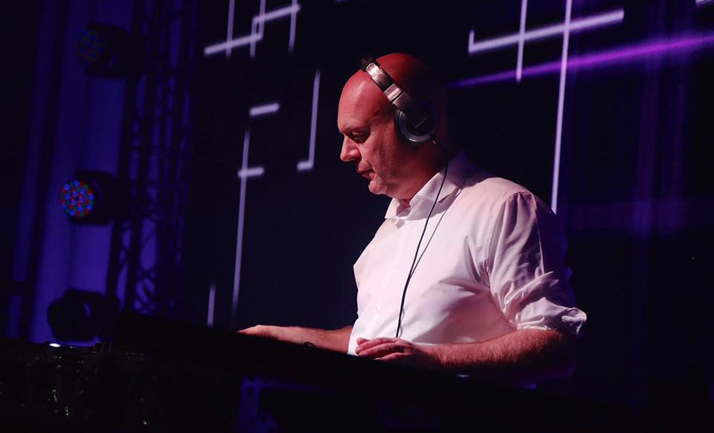 DJ Etienne la Faille - Goldparty Zwolle